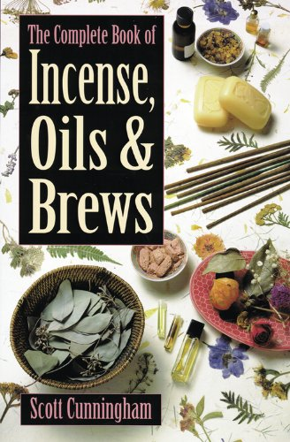 The complete book of incense oils and brews llewellyns practical the complete book of incense oils and brews llewellyns practical magick by fandeluxe Images