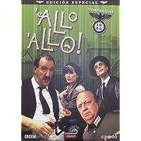 Allo, Allo - Temporadas 1-4