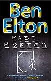 Past Mortem by Ben Elton