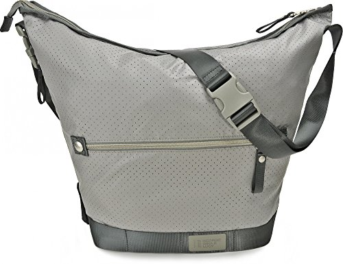 George Gina & Lucy Time Out Small Challenge Sac gris