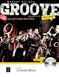 Groove Trumpet. Ausgabe mit CD: Play Along with the Brass Band Marshall Cooper. für Trompete
