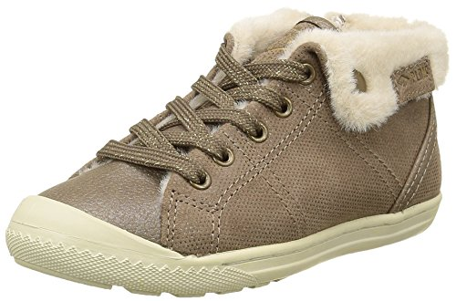 PLDM by Palladium Letty BKL Warm, Baskets Hautes Fille