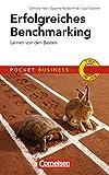 Erfolgreiches Benchmarking: Lernen von den Besten