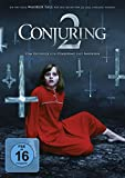DVD Cover 'Conjuring 2