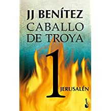 Caballo de Troya 1. Jerusalén (Gran Formato)