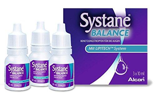 Systane BALANCE Augentropfen,30ml