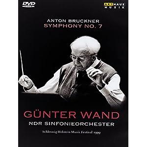 Anton Bruckner - Sinfonia n.7