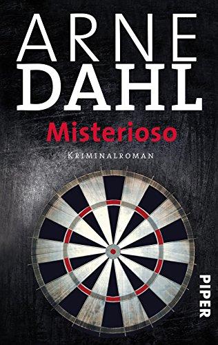 Misterioso: Kriminalroman (A-Team 1): Alle Infos bei Amazon