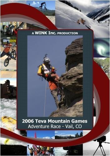 Preisvergleich Produktbild 2006 Teva Mountain Games Adventure Race - Vail,  CO