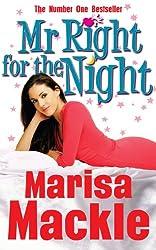 Mr Right for the Night (Irish Romantic Comedy) (English Edition)