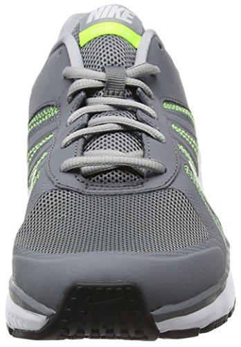 Nike Dart 12, Scarpe da Corsa Uomo Grigio (Cool Grey/White Wolf Grey Volt)