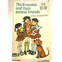 The Brownies and Their Animal Friends