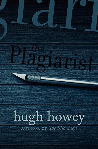 Buchseite und Rezensionen zu 'The Plagiarist (English Edition)' von Hugh Howey