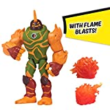 Ben 10 Hot Shot Action Figure di Giochi Preziosi BEN39000