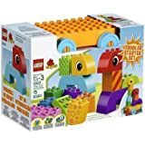 Lego Duplo Creative Play Toddler Build And Pull Along 10554 - Let Your Young Child Explore Jouets, Jeux, Enfant, Peu, Nourrisson