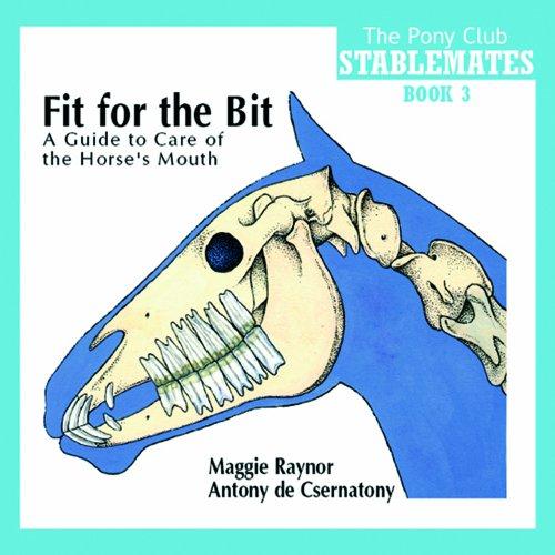 Fit for the Bit (Pony Club Stablemates) por Pony Club