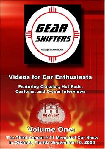 Preisvergleich Produktbild Gear Shifters Volume One