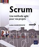 Telecharger Livres Scrum Une methode agile pour vos projets (PDF,EPUB,MOBI) gratuits en Francaise