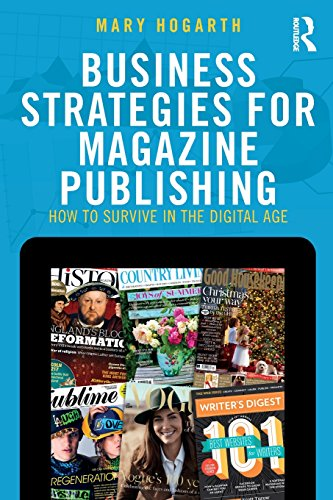 for Magazine Publishing: How to Survive in the Digital Age ()