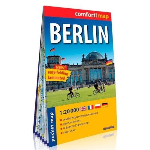 Berlin : 1/20 000