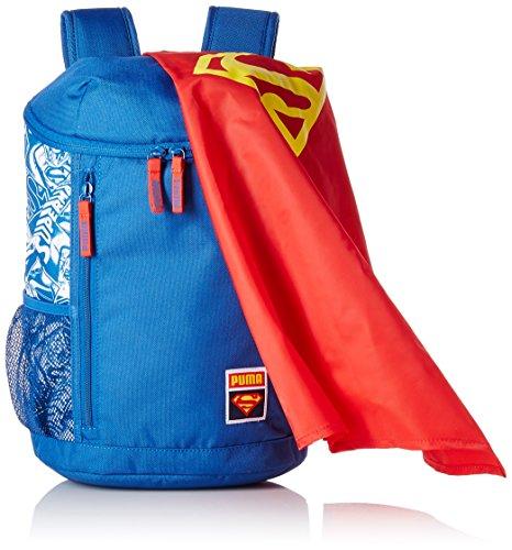 Puma Bleu Superman sac à dos