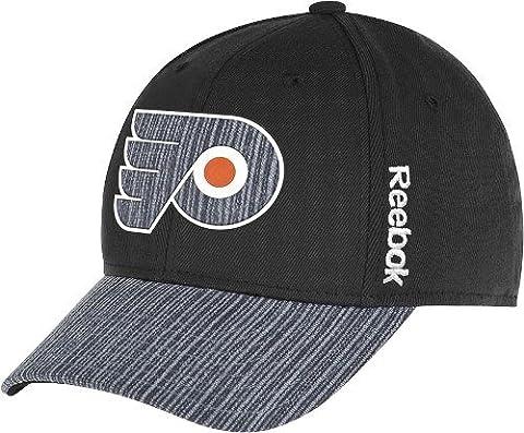 Philadelphia Flyers NHL Reebok 2013 Center Ice Player Travel 'N Training Hat