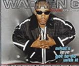 Warren G Hip-Hop & Rap