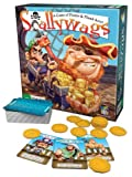 Gamewright Scallywags