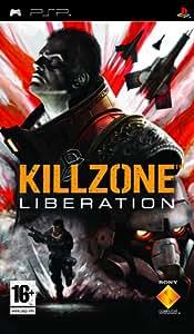 Killzone Liberation (PSP)