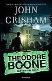 Theodore Boone - 6. Mistero in aula (Le indagini di Theodore Boone)