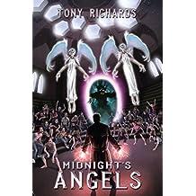 Midnight's Angels by Tony Richards