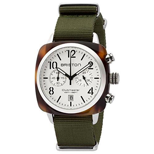 Briston 16140-SA-T-2-NGA Armbanduhr