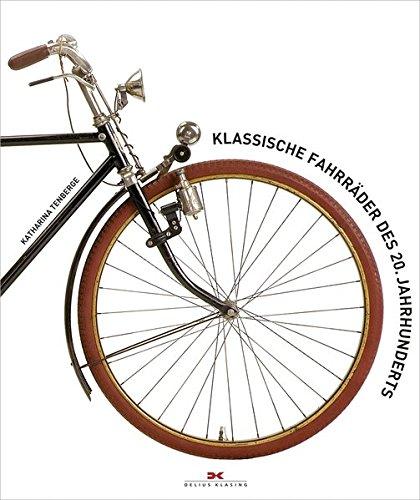 Klassische-Fahrrder-des-20-Jahrhunderts