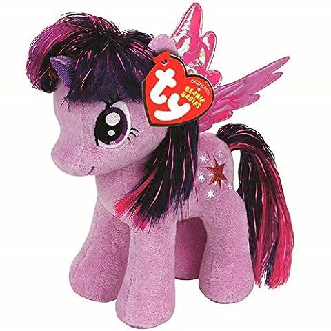 Officiel My Little Unicorn Crépuscule étincelle Super Soft peluche - 7