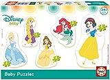 Educa 17754 Baby Disney Prinzessinnen