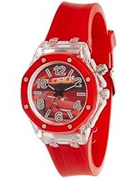 Disney Analog Multi-Colour Dial Boy's Watch - SA8524CAR01