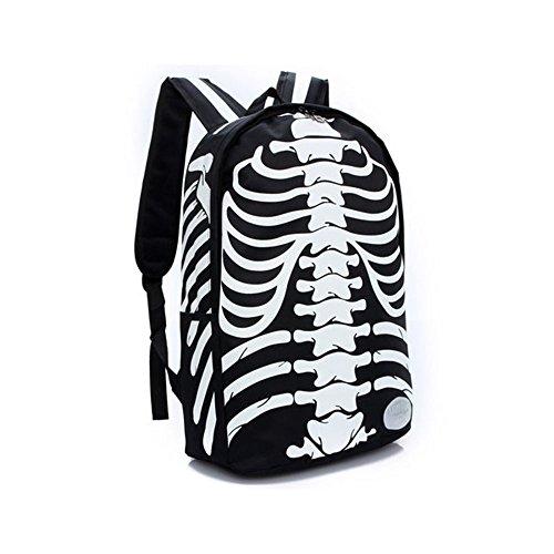 jungen-madchen-menschliches-skelett-personlichkeit-casual-schule-rucksack-blackwhite-grosse