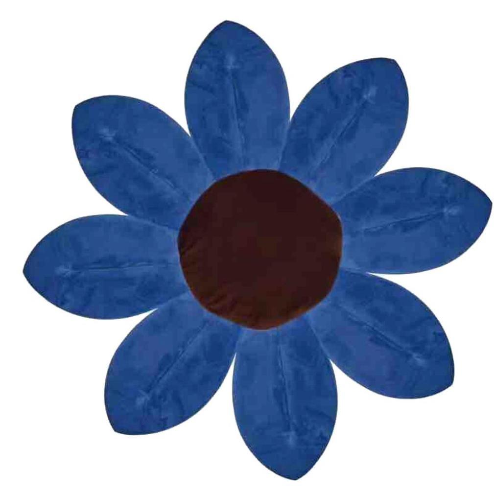Bébé support Blooming Fleur Baignoire, Omiky® pliante Pétale de lotus  Baignoire Lavabo sièges de bain Mate pour bébé Kid baptême anniversaire  Adorable ...