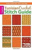 Telecharger Livres Loisirs Arts Papier arts tunisian Crochet point Guide (PDF,EPUB,MOBI) gratuits en Francaise