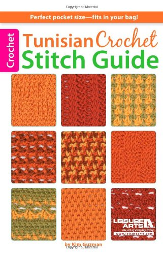 n Crochet Stitch Guide ()