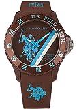Best US Polo Assn. Orologi da polso - US Polo Association Orologi di Lusso USP4180BR Review