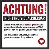 2er Set Schlüsselanhänger Anker – vorgraviert mit: Ein Leben lang...