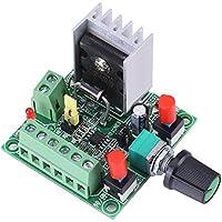 Generador de Señal de Pulso PWM Tablero de Regulador de Impulsión de Motor Paso a Paso