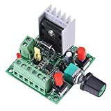 Signalgenerator Modul PWM / Frequenz Impuls Justierbarer Schrittmotor Antrieb Controller Brett mit Überbrücker für Einfache Geschwindigkeits- und Rückholregelung