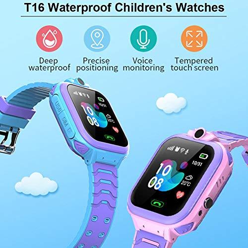 thorityau Child Smart Watch with...