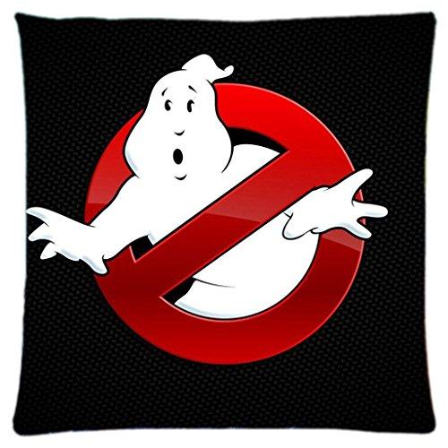 Icon Cartoon Ghostbusters Custom Rechteck Home Dekorative Bett Kissen 45,7x 45,7cm-ruckey Wone -