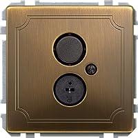 Suchergebnis auf Amazon.de für: flache steckdose - Schalter & Dimmer ...