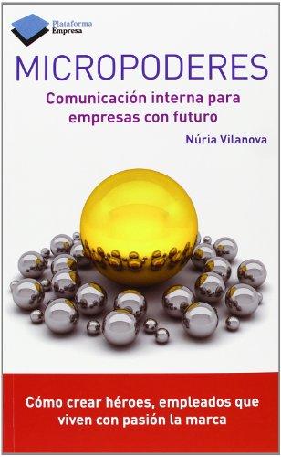 Micropoderes (Empresa (plataforma))