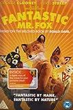 Fantastic Mr Fox [DVD] [2009]