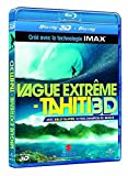 Vague extreme 3D active [Blu-ray 3D compatible 2D] [Import italien]